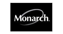 logotipo monarch