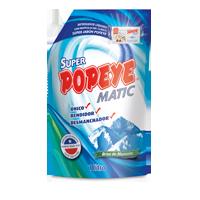 super popeye matic en polvo hipoalergénicos